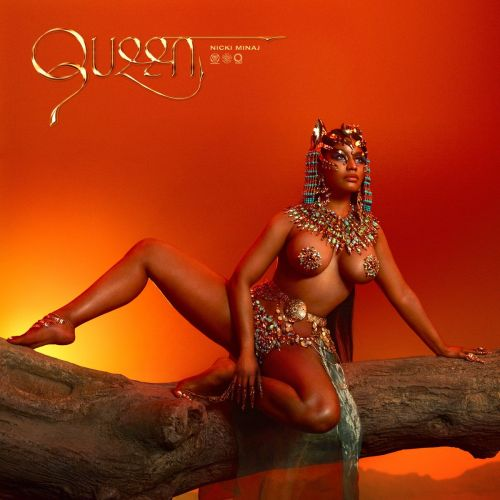 Nicki Minaj's New Album Queen Coming Today At Noon