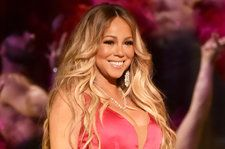Mariah Carey Talks Excitement For Caution World Tour in New Video: Exclusive