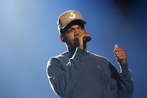 Chance The Rapper Says He'll Release a New Project This Week