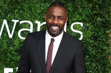 Idris Elba Joining Taylor Swift & Jennifer Hudson in 'Cats' Musical Film Adaptation