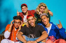 PRETTYMUCH Drops Pop-Infused 'Real Friends' Ahead Of Headlining U.S. Tour