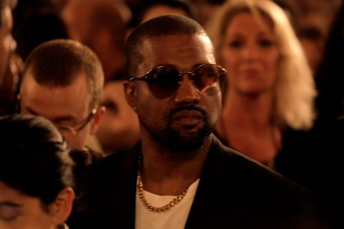 Kanye West Will Be The Musical Guest On Saturday Night Live's Season 44 Premiere