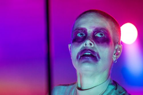 Robert Christgau on Fever Ray's 'Plunge' Into the Beyond