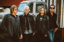 Stone Temple Pilots Cancel Acoustic Tour Due to Injury