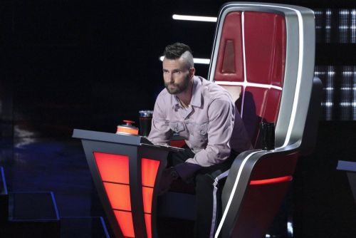 Adam Levine Is Leaving The Voice After 16 Seasons - This Is Who's Replacing Him