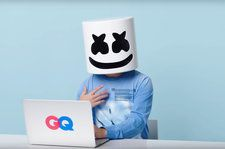 Marshmello Explains How to Play Him In Fortnite & More in Undercover Fan Q&A: Watch