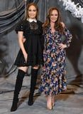 Leah Remini's First Conversation With Now-BFF Jennifer Lopez Will Make You Cackle