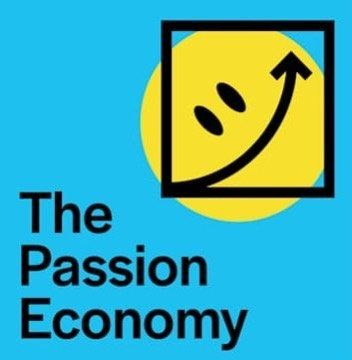 """Three Uncanny Four Adds """"The Passion Economy"""" Podcast to its Growing Show Roster"""