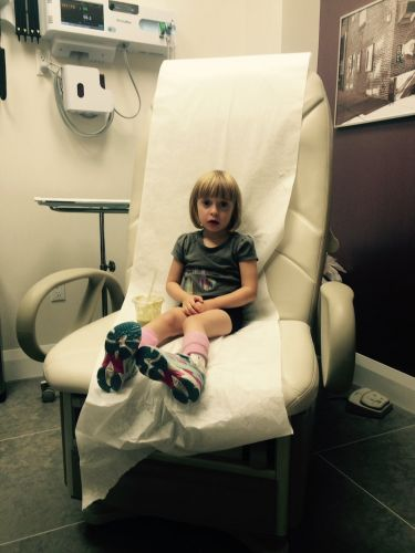 I Trusted My Daughter's Pediatrician . . . Until She Made a Huge Mistake