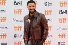 Drake Delivers on Promise to Design New Uniforms for Miami Senior High School