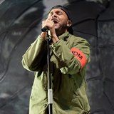 The Weeknd Breaks Down in Tears While Singing About Ex Selena Gomez at Coachella