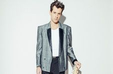Mark Ronson Talks Grammy- & Globe-Nominated 'Shallow,' Forgetting Just How Famous Lady Gaga & Miley Cyrus Are