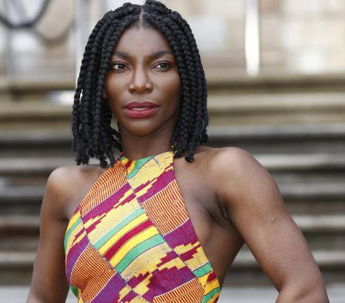 Michaela Coel Didn't Settle For Netflix's $1 Million Deal, 'Cause She Wanted to Own. Her. Work