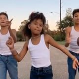 """This Little Girl's """"Truth Hurts"""" Remix Is All About Having Brothers, and Wow, These Lyrics"""