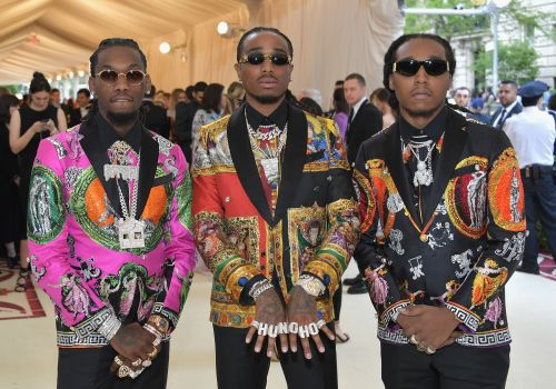 "Migos Are Back at Their Best on Mustard's Twitchy ""Pure Water"""