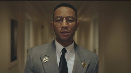 "John Legend, Chance The Rapper ""Penthouse Floor"""