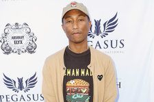 Why Pharrell's New Festival Is a Celebration of His Hometown