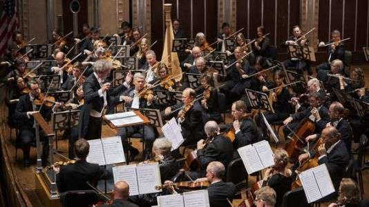Cleveland Orchestra At 100: The Heartland Band With The World Class Sound