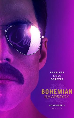 Bohemian Rhapsody Is Now The Highest-Grossing Musician Biopic Of All Time