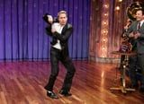 Sam Rockwell Is a Dancing Machine, and Every 1 of These Videos Is a Gift