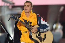 Justin Bieber Vows to Help California Wildfire Victims