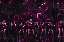 Twice Get Bold in Video For 'Fancy': Watch