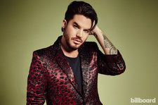 Adam Lambert Launches the Feel Something Foundation to Support LGBTQ Organizations