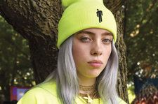 Billie Eilish On How Her 'Janky' Designs Inspired Her Merch Line Blohsh