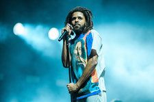 J. Cole Announces New Single 'Middle Child'