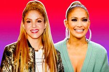 Shakira & Jennifer Lopez Get Us Hyped for Super Bowl With These Countdown Videos