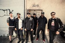 Prophets of Rage Tackle National Anthem Controversy in Hard-Hitting 'Strength in Numbers' Video