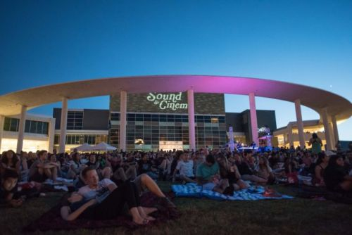 This week's music picks: Sound and Cinema's summer finale