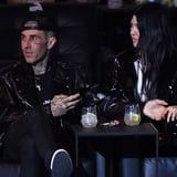 Travis Barker Celebrates Kourtney Kardashian on Her 42nd Birthday With an Extravagant Gift