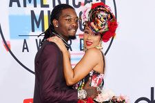 Offset Begs For Cardi B's Forgiveness: 'My Birthday Wish is Just to Have You Back'