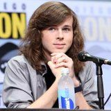 It Sounds Like Chandler Riggs Was Fired From The Walking Dead, and We Don't Know Why