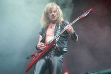 K.K. Downing Talks Leaving Judas Priest, Selling His Royalties & Why He Never Married