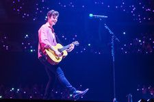 Shawn Mendes Sets Personal Records With First Headline Stadium Show