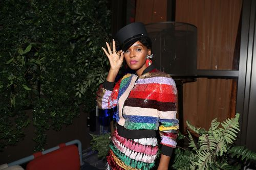 """Janelle Monáe: """"I Consider Myself to be a Free-Ass Motherfucker"""""""