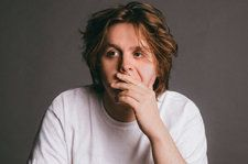 Here Are the Lyrics to Lewis Capaldi's 'Someone You Loved'