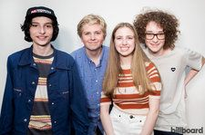 Calpurnia, Finn Wolfhard's Band, Has Split Up: 'We'll Never Forget You!'