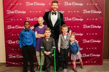 Brett Eldredge Surprises St. Jude's Kids With a Show and Their Reactions Were Priceless: Watch