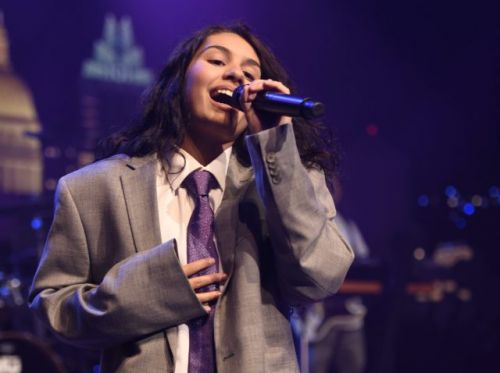 Alessia Cara shows how far she'll go at debut 'ACL' taping