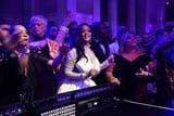 Rihanna Watching Childish Gambino Perform at Her Diamond Ball Is Happiness in Its Purest Form