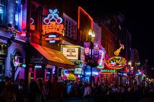 Tennessee Tourism Shines a Light On Many Pathways of Country, Blues and Rock Originators