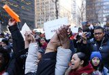 The Most Striking Images From the National School Walkout Against Gun Violence