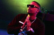 Nas Teams Up With the National Symphony Orchestra for Live Rendition of 'Illmatic'
