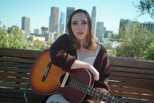 """Soccer Mommy's Stripped Down """"Still Clean"""" Is Even More of a Gut Punch"""