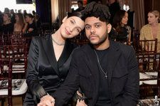 Here's a Timeline of Bella Hadid & The Weeknd's Relationship