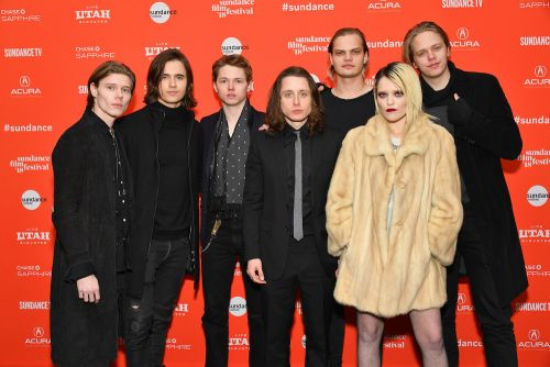Watch The New Trailer For Norwegian Black Metal Movie Lords Of Chaos With Sky Ferreira