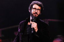 Josh Groban Talks New Live Album, Madison Square Garden Concert Special: Exclusive
